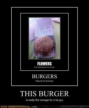 THIS BURGER