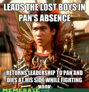 Good Guy Rufio