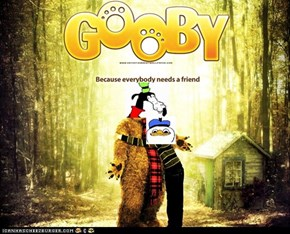 Gooby pls th mvie