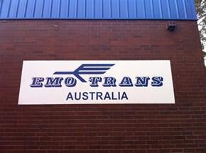 EMO Transport