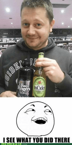 I'd Drink That Beer