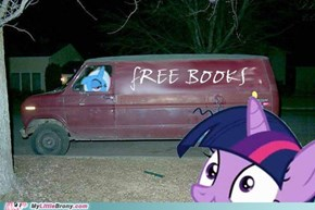 NO! Twilight...