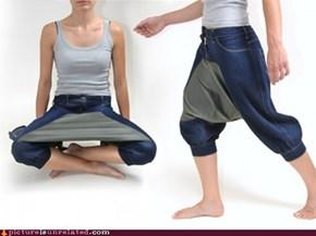 Table Pants