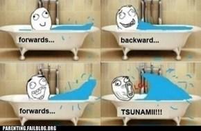 TSUNAMI!!!