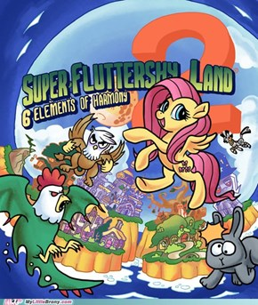 Best Game In Equestria