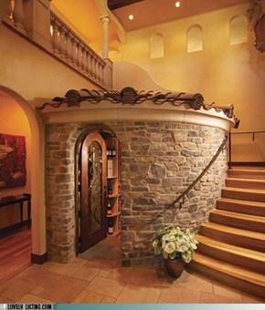 Indoor Guard House