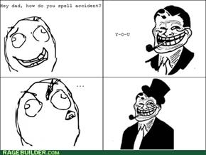 Troll Spelling