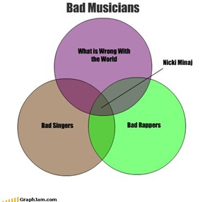 Bad Musicians