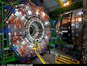 A New Particle Has Been Discovered!