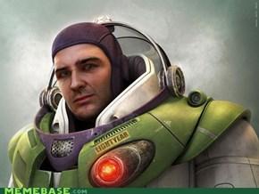 Buzz IRL