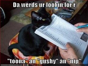 """Da werds ur lookin for r  """"toona"""" an """"gushy"""" an """"nip"""""""
