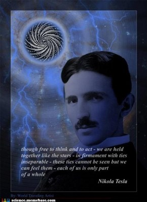 Quotes of Tesla