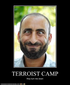 TERROIST CAMP