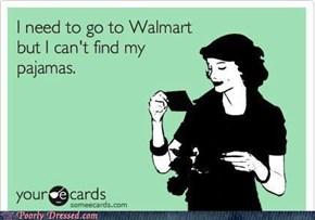 Walmart Problems
