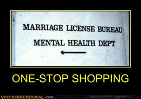 ONE-STOP SHOPPING