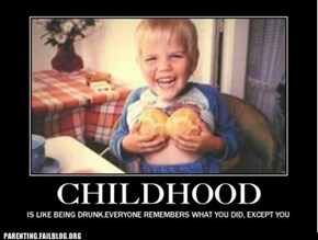Childhood Mammories