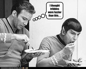 Kirk's logic