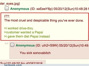 4Chan Is a Sick, Twisted Place