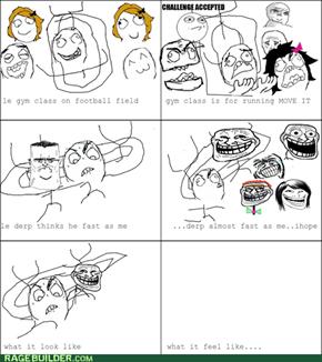 gymteacher rage