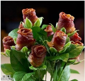 Bacon Bouquet WIN