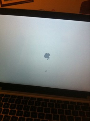 OS X Mountain Lion Beta Fail