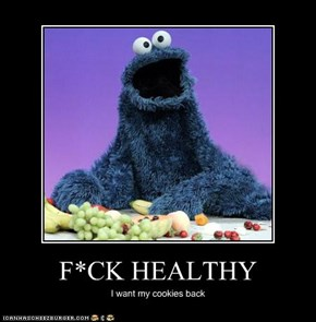 F*CK HEALTHY