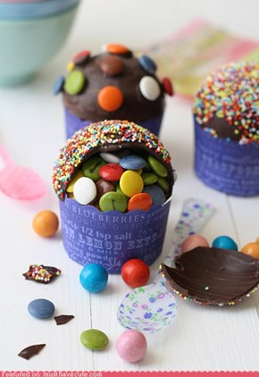 Epicute: Pinata Cupcake