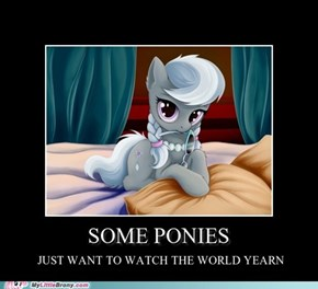Some Ponies...