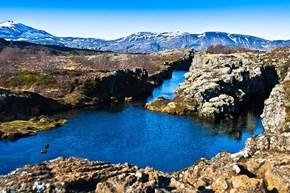 Thingvellir, Arnessysla, Iceland