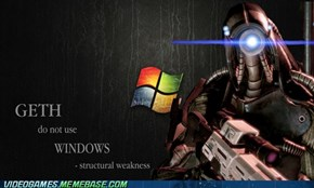 Windows or Reaper-Codes?