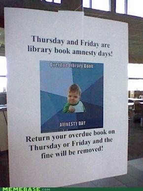 Memes In My School?!