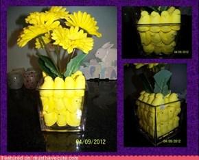 Bouquet of Peeps
