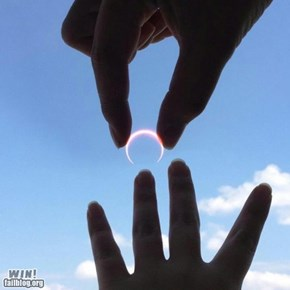 Eclipse Ring WIN