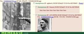 Hitler! NEIN!