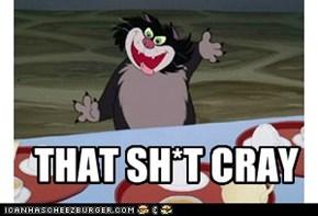 Lucifer Cray