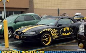 Bat'stang