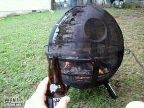 Fire Pit WIN