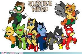 justice herd