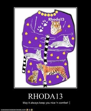 RHODA13