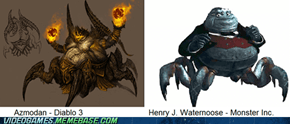 And Blizzard thought we wouldn't notice...