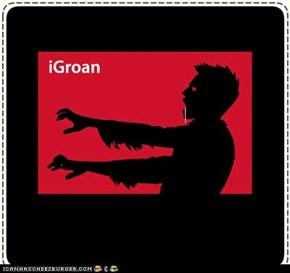 iGroan