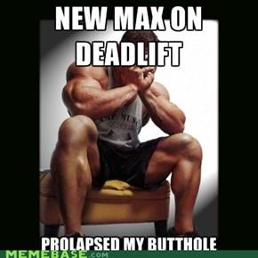 gym problems
