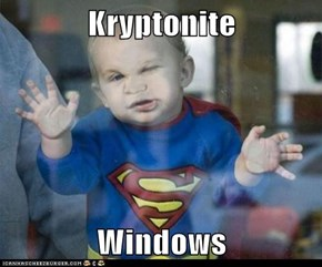 Kryptonite  Windows