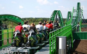Bike Coaster WIN