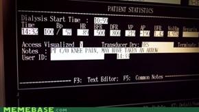 Fus-Ro-Dialysis