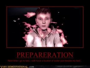 PREPARERATION