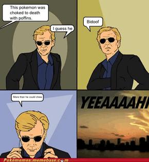 CSI Sinnoh
