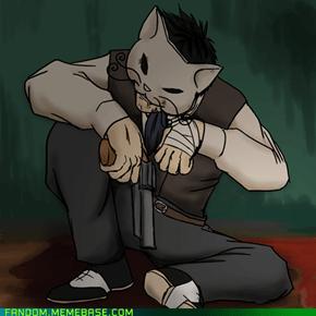 Bioshock: Meow
