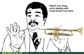 Bad Brass