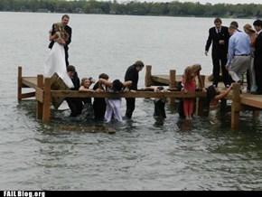 Prom Pics FAIL